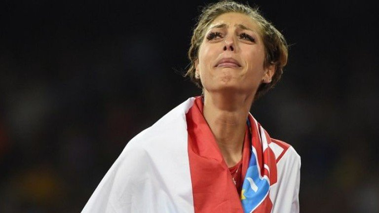 blanka vlasic afp